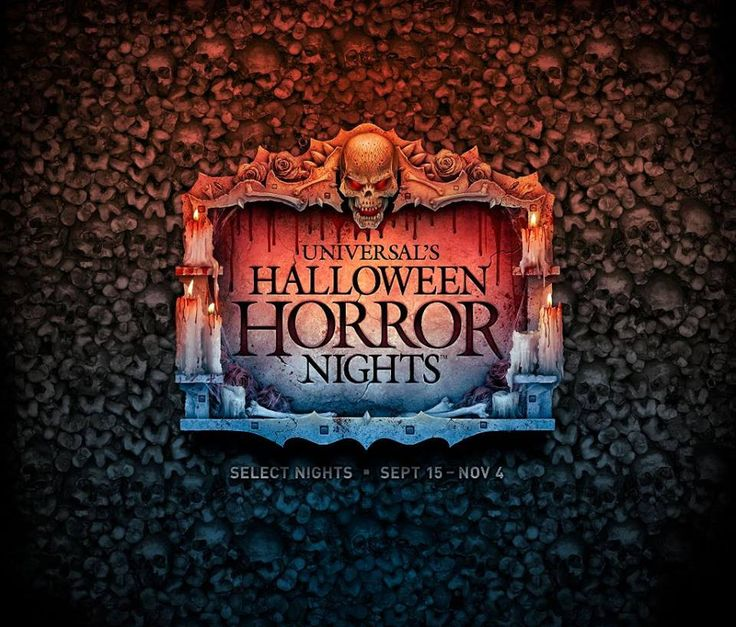 halloween horror nights 2017 | Halloween Horror Nights 2017 individual tickets now on sale, spooky ...