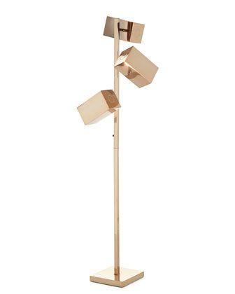 Best 25+ Gold floor lamp ideas only on Pinterest | Floor ...