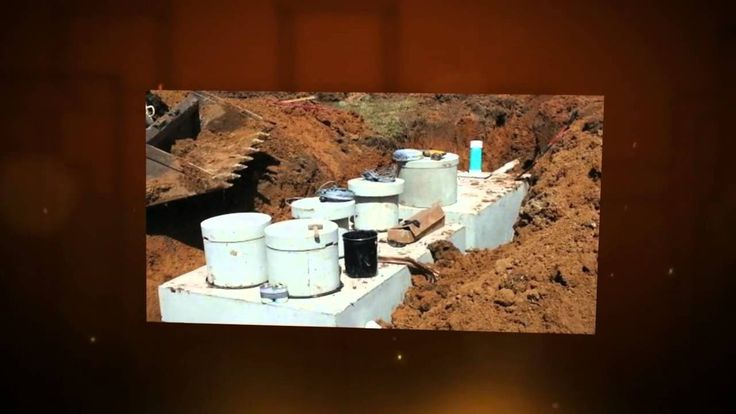 how to get rid of unwanted septic tank smell