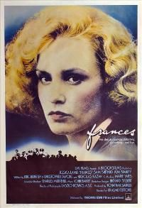 Frances Movie Posters From Movie Poster Shop