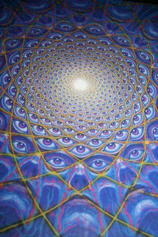 Основные характеристики 7-го энергетического центра – Сахасрара чакры