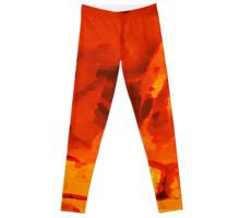 Eruption Leggings available at http://www.redbubble.com/people/chrisjoy/works/24197821-eruption