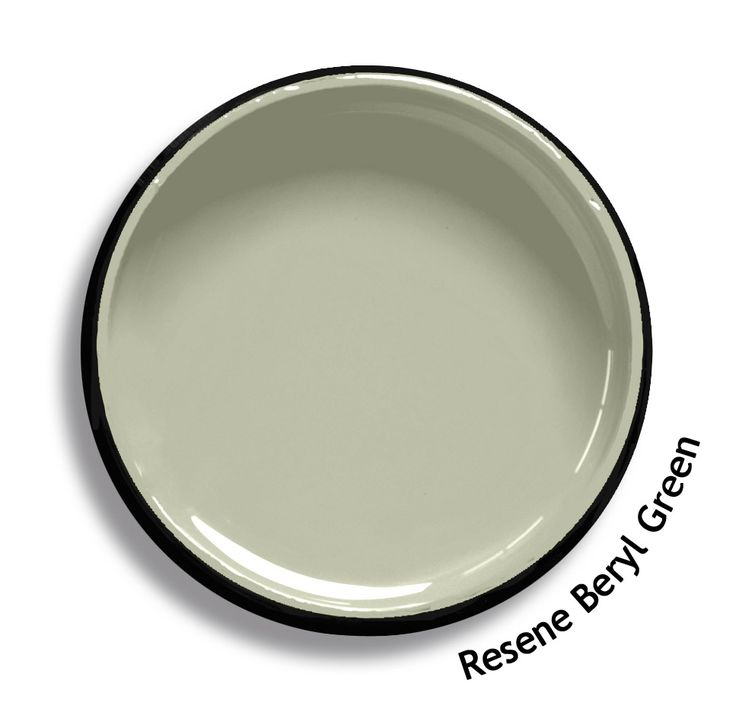 Resene Beryl Green is a pearly pale crystalline green, watery in mood. From the Resene Karen Walker Paints colour range. Try a Resene testpot or view a physical sample at your Resene ColorShop or Reseller before making your final colour choice. www.resene.co.nz/karenwalker.htm