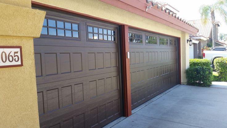 51 best garage door company images on pinterest garage for Garage door repair temecula
