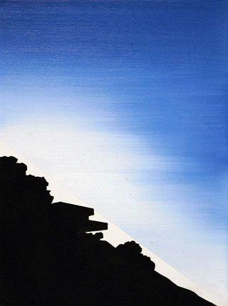 Rafal Bujnowski - Clouds, 2004
