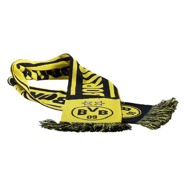 Borussia Dortmund Scarf