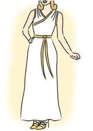 Bildergebnis für DIY greek/roman costumes