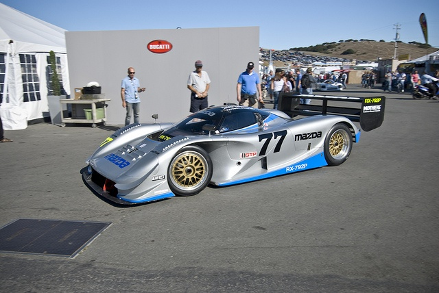 17 Best Images About Mazda Racecars On Pinterest Cars