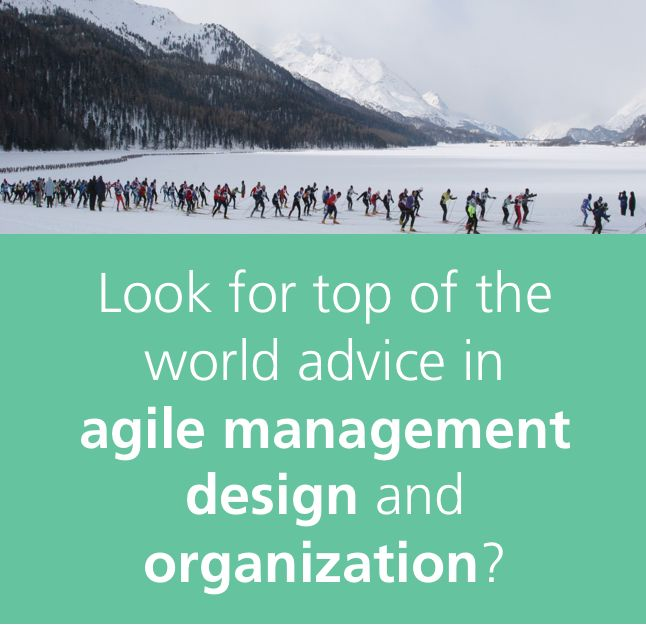 Want to make the #agile #design shift in #mangementdesign for a huge step-change in performance and innovation, then talk to @markwbeliczky @bosbachmobi @raymond_hofmann @CareerConn @ChangeSynergy @SEANEZ78 @RtHEConsult @mirrormirror4T #agilityinsights https://agilityinsights.net/en/who-we-are
