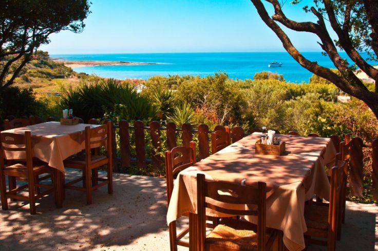 best restaurants in kefalonia