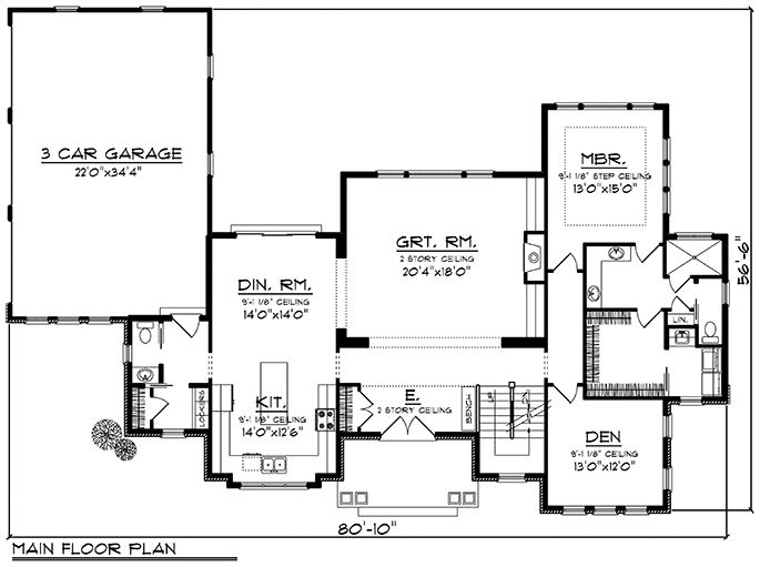 17 Best Images About House Floor Plans & Ideas On