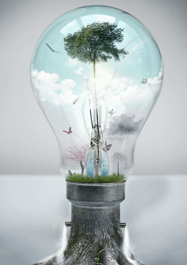 Global Warming creativity introducing apparent contributing / related factors
