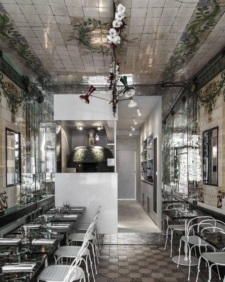 19 best Restaurants   Les restaurants Propose Paris images on