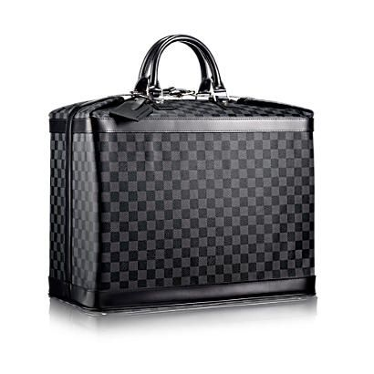 Men's Luxury Soft Sided Luggage & Suitcases - LOUIS VUITTON ®