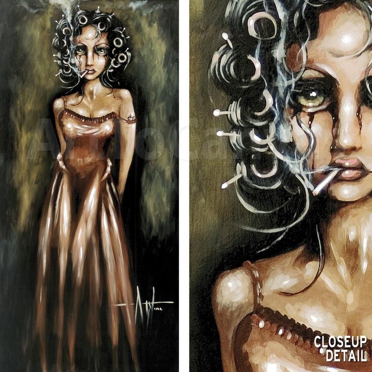 Angelina Wrona - Betrayed (have)