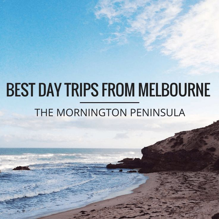 Best Day Trips From Melbourne: Mornington Peninsula • Endlessly Exploring