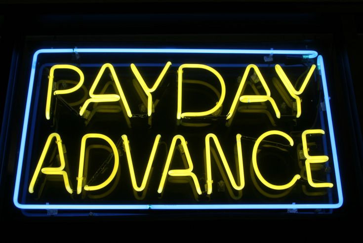 Don't let your spending spiral out of control. Learn how to avoid payday loan scams.