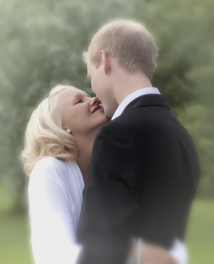 Bröllopsfotograf - Piteå