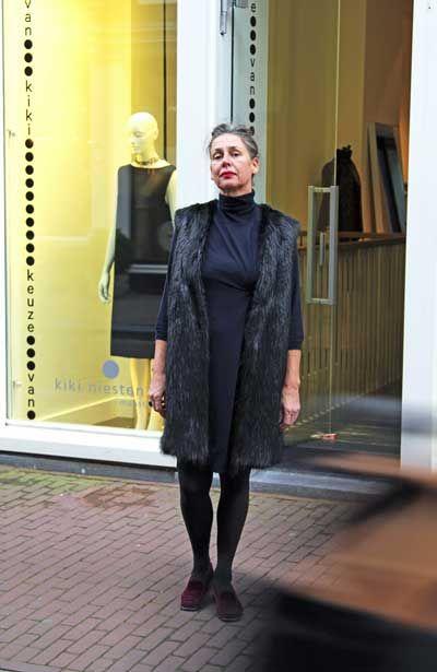keuze van Kiki - Amsterdam - Herensraat - stijlvol - designerkleding Kiki Niesten
