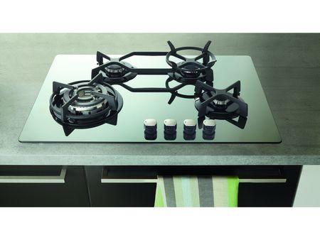 1000 ideas about table de cuisson gaz on pinterest - Table cuisson gaz siemens ...
