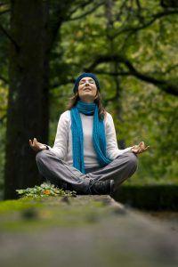 Három stresszűző, közérzetjavító jógagyakorlat