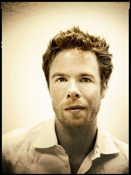 Josh Ritter- by far my favorite musician. Ever.