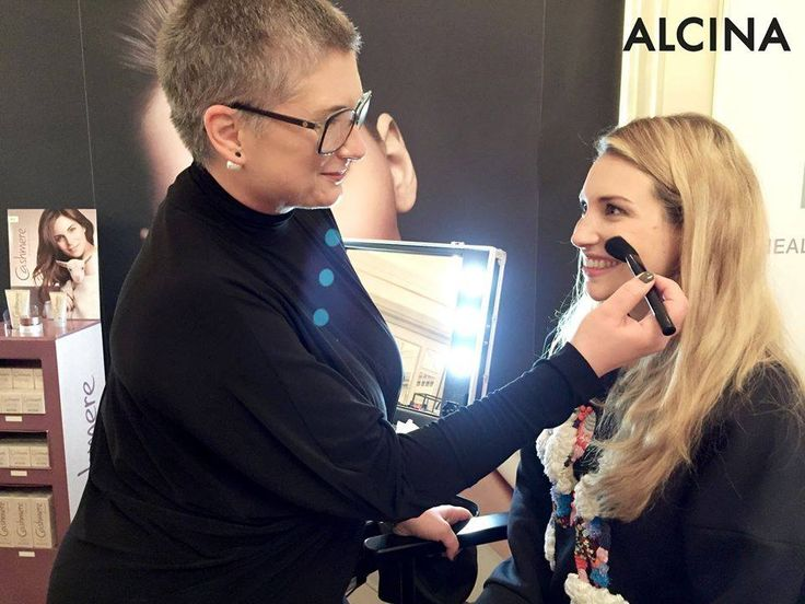 Cantoni for ALCINA. #makeupstation #cantonidoitbetter #cantoni #alcina