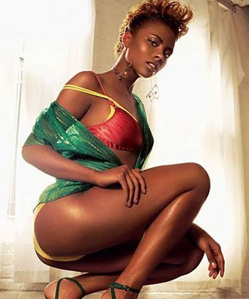 132 Best Eva Pigford Images On Pinterest Hairdos
