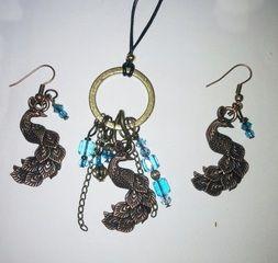 85% OFF - WAS $18 NOW ONLY $3.60 http://www.wildliferescuemagazine.com/specials---jewellery.html