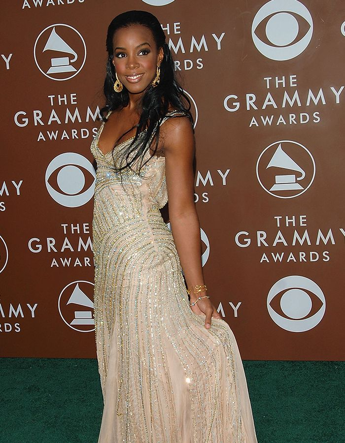 Kelly Rowland May Be Pregnant, Either Way She's A Goddess
