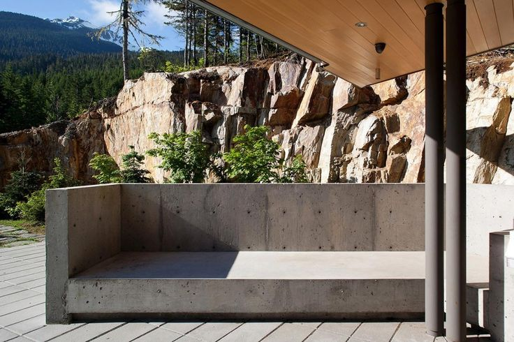 Residencia Whistler / BattersbyHowat Architects (7)