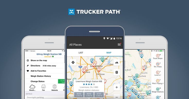 Chinese social networking company acquires Trucker Path
