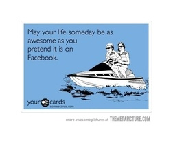 follow us! we have hundreds of hilarious pics! :): Life, Some People, Quote, Facebook, So True, Funny Stuff, Truths, Ecards, Things