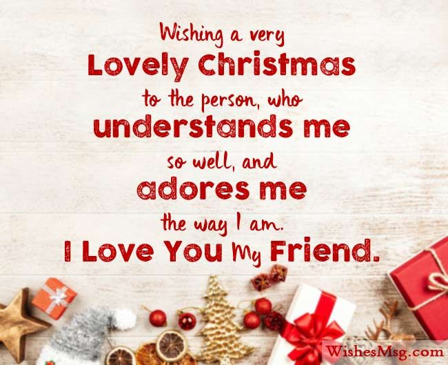 6 Merry Christmas Wishes For Best Friend Merry Christmas Wishes Messages Christmas Quotes For Friends Christmas Wishes Messages