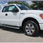 2014 Ford F 150 STX SuperCrew View White Colors 150x150 2014 Ford F 150 STX SuperCrew Review, Specs, Performa Completes
