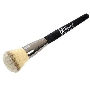 IT Cosmetics Jumbo Heavenly Luxe Brush #ilovetoshop