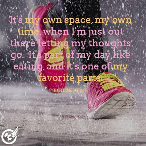 My pace my race