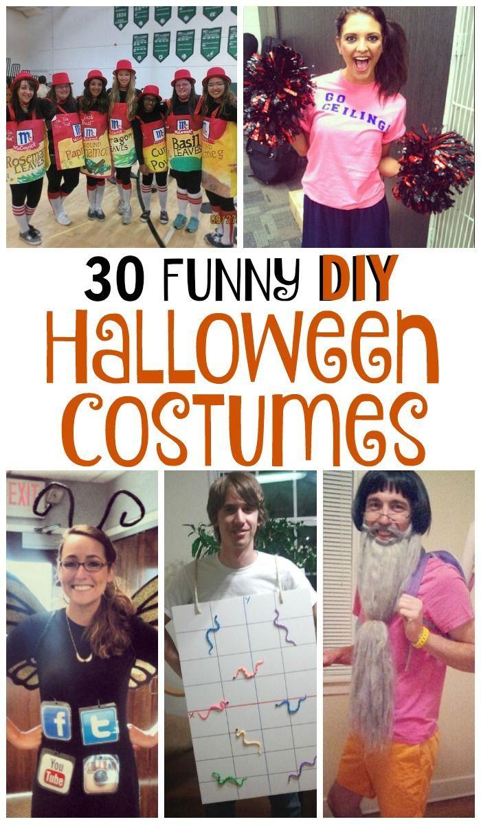 hilarious halloween costumes college