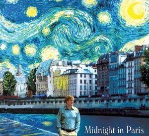 MEDIANOCHE EN PARIS – UNA LECTURA GESTÁLTICA DEL FILME
