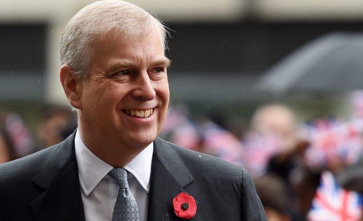 Prins Andrew ligt zwaar onder vuur door buitensporige uitgaven