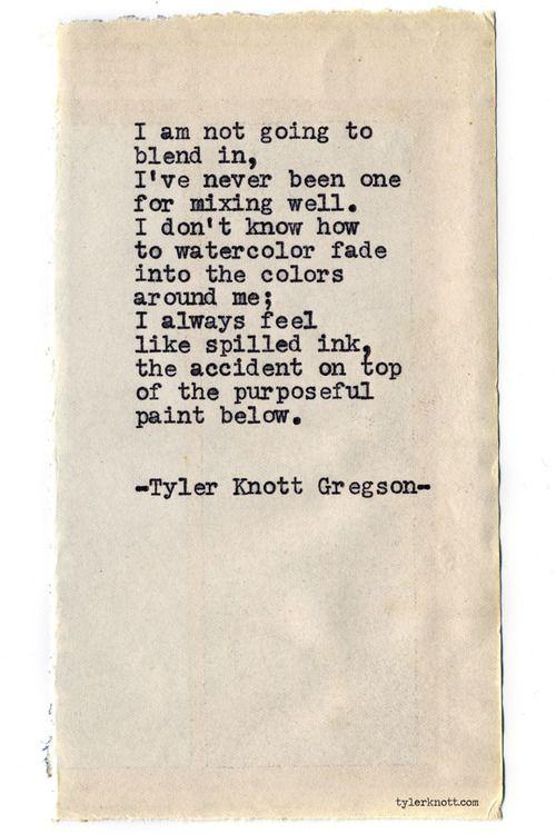 Typewriter Series #692.