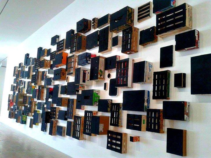 Autoconstrucción Museo JUMEX