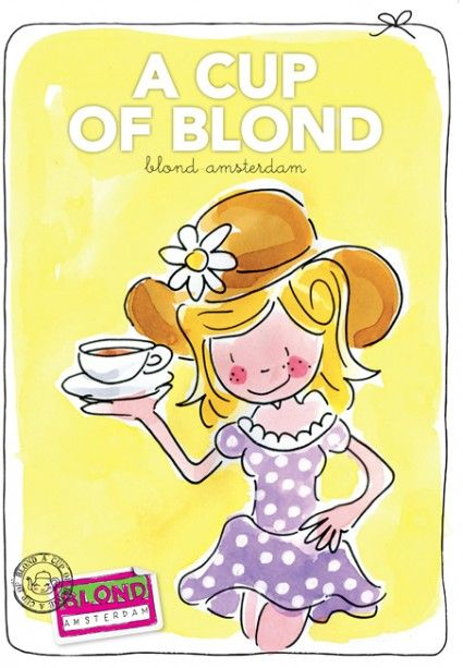Blond Amsterdam - Tea
