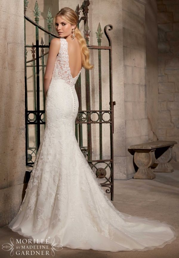 Discover The Mori Lee 2714 Bridal Gown Find Exceptional Gowns At Wedding Shoppe