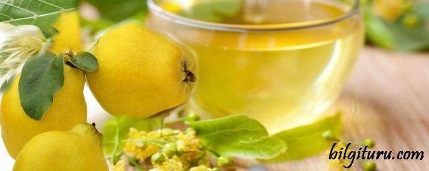 Ihlamur ve Ayva Yaprağı Çayının Faydaları