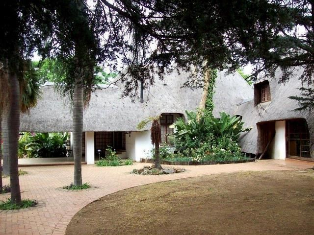 5 bedroom House to rent in Glen Austin  for R 17000 with web reference 103329074 - Smith Anderson Realty