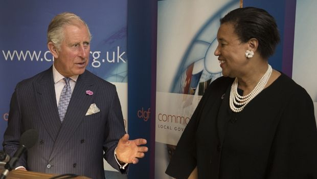 Prince Charles attends Commonwealth Sustainable Cities Network Conference | The Commonwealth
