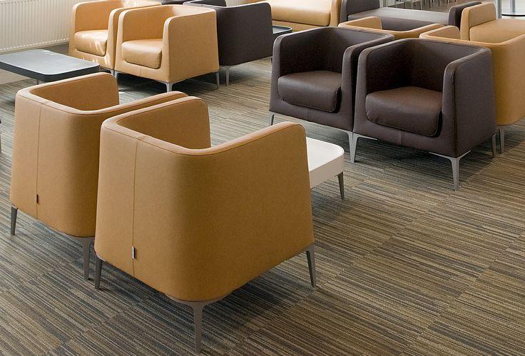 Design chair delta from Segis, designed by Roberto Romanello - www.rohde-grahl.nl