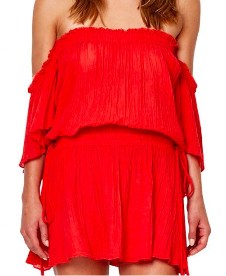 bec and bridge - Claudine Mini Dress