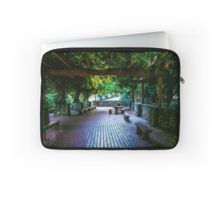 The Sheltered Repose Laptop Sleeve